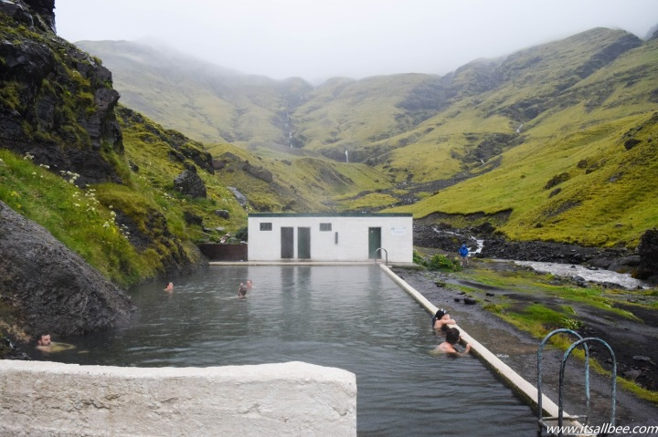 How to get to Seljavallalaug - Iceland - outdoor pool-4