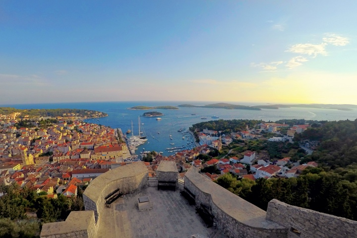 2 weeks in Hvar – our budget ($700)