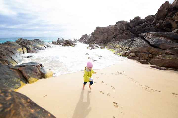 RTW – week 26 (jetties tosledding)