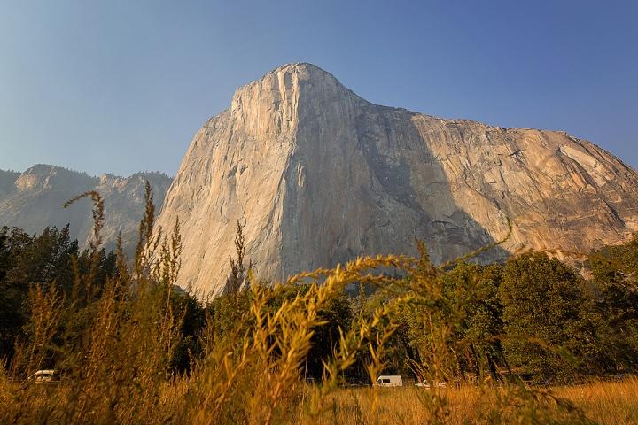 Rv Life – week 11 –Yosemite